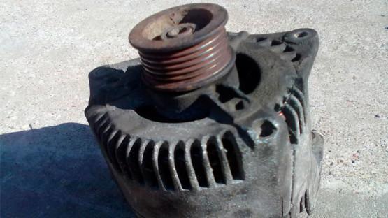 генератор производства MagnetiMarelly марки R10A
